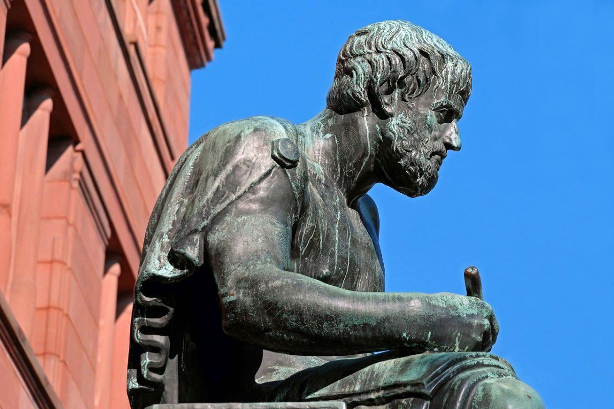 'Chính trị luận' của Aristotle: Pho sách kinh điển về nền móng chính trị Tây phương