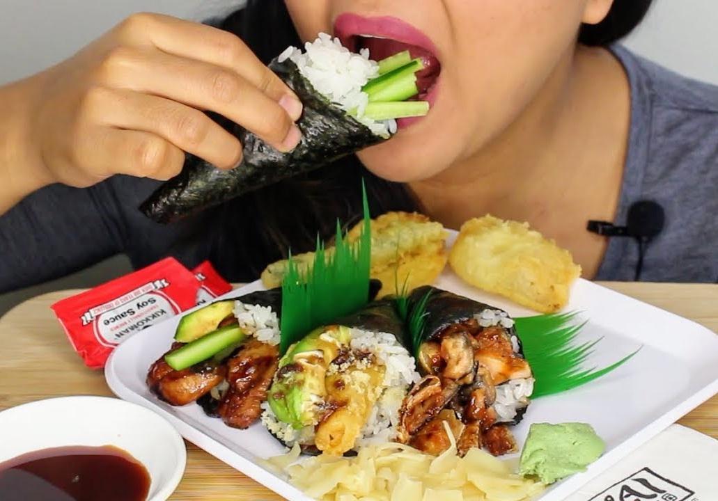 Chùm ảnh: Cách phân biệt một số loại sushi của Nhật Bản