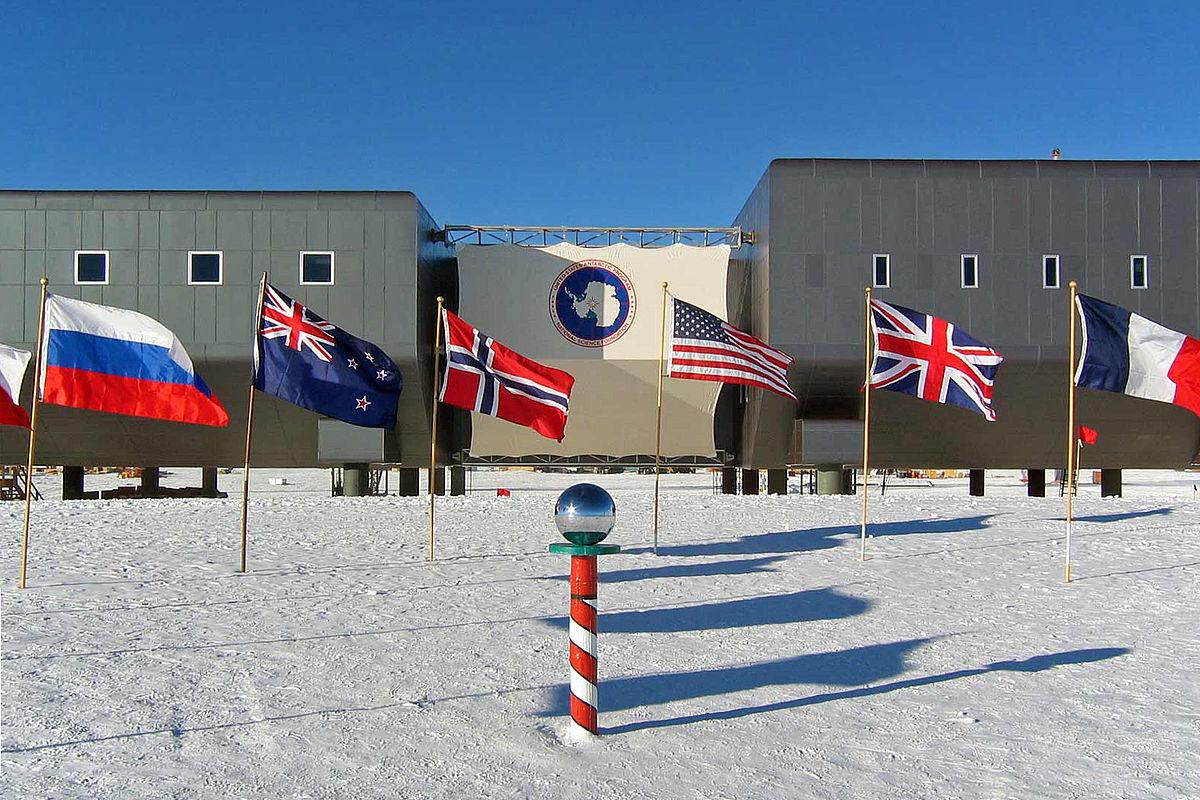 Những điều cần biết về Hiệp ước Nam Cực