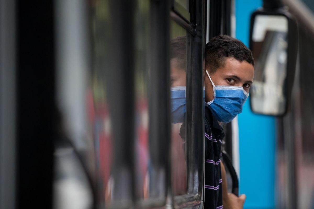 Số phận mong manh của người lao động toàn cầu thời đại dịch