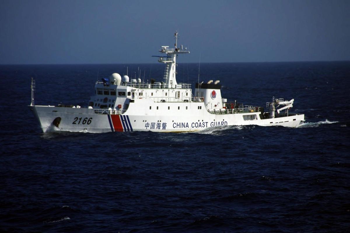 Trung Quốc và 5 giai đoạn xâm lấn Biển Đông từ 1946 đến nay
