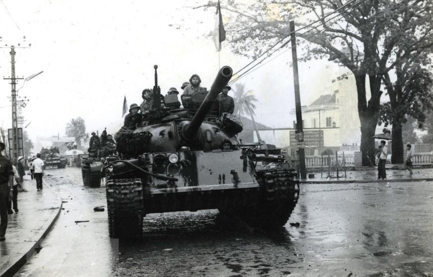 Những khoảnh khắc lịch sử quý giá về chiến dịch Huế-Đà Nẵng