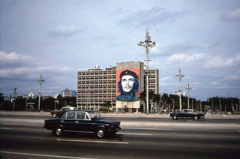 Chùm ảnh: Cuộc sống ở Cuba năm 1983 qua ống kính người Mỹ