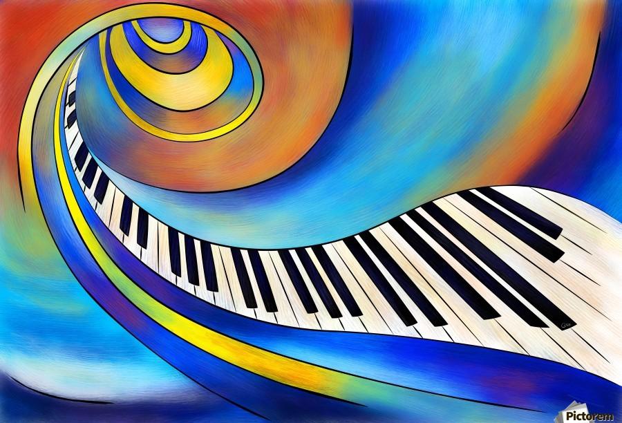 Âm nhạc phi điệu thức: Trật tự mới của sự bình đẳng