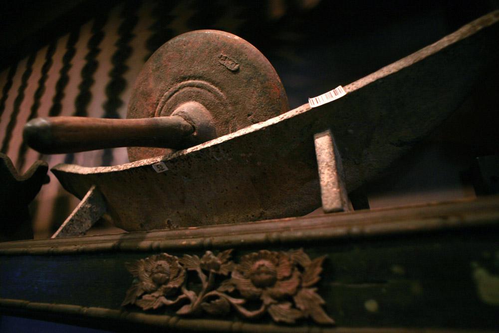 Cơ sở triết học trong lý luận y học cổ truyền phương Đông