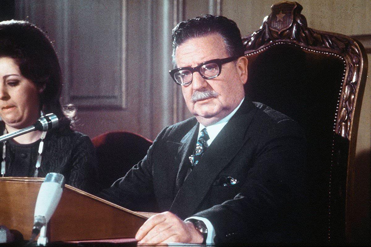 Salvador Allende – chúng tôi sẽ mãi mãi nhớ về ông