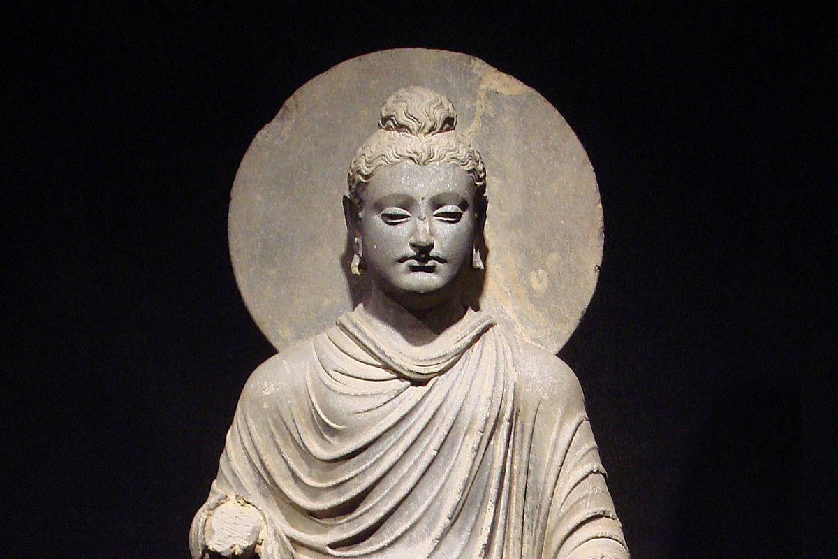Ảnh hưởng của nghệ thuật Hy Lạp đến điêu khắc của Phật giáo