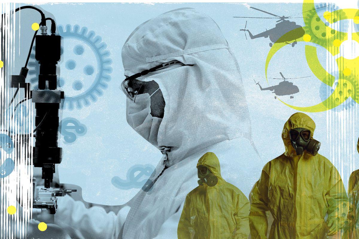 Nhìn lại những dịch bệnh toàn cầu trong lịch sử
