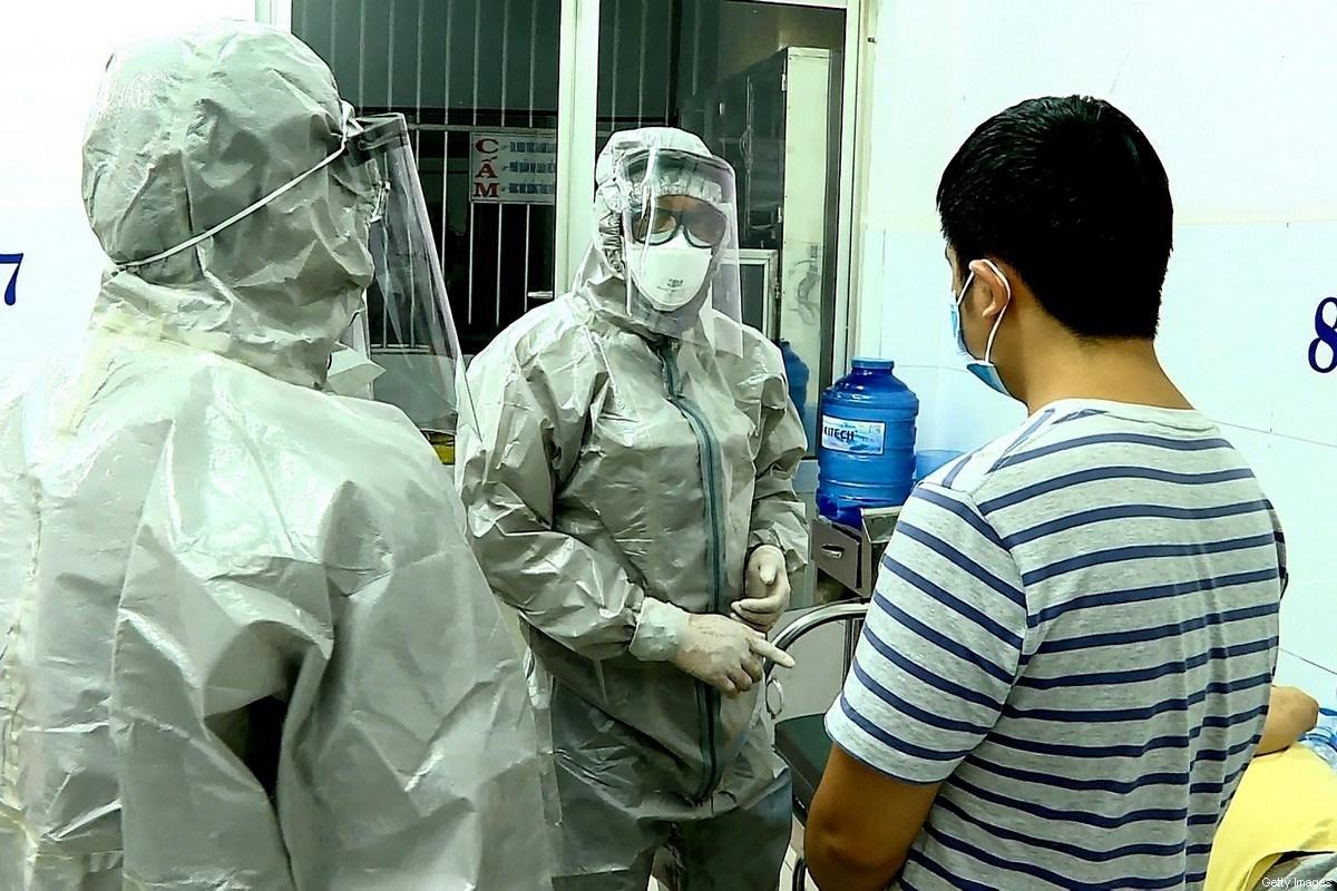 Xung đột và quản lý xung đột trong hoạt động y tế ở Việt Nam