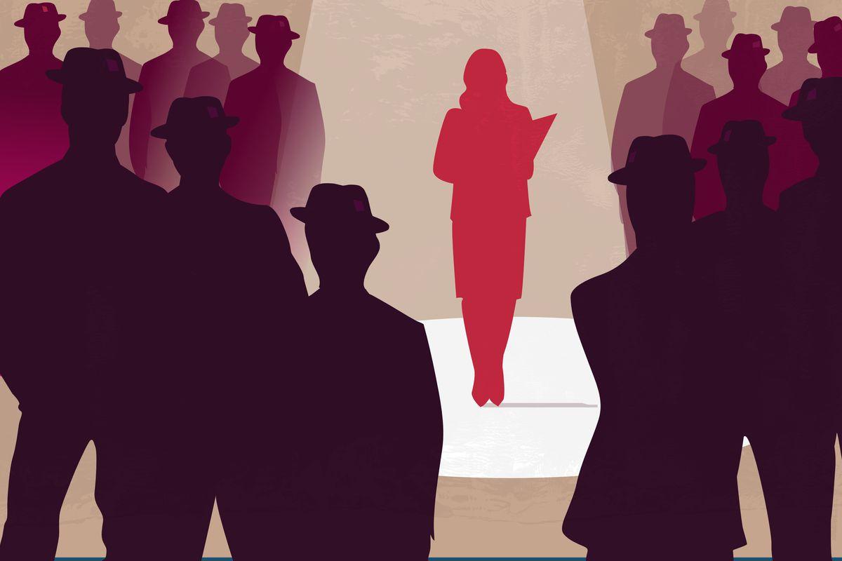 Tầm quan trọng của lãnh đạo nữ nhìn từ các lý luận hiện đại