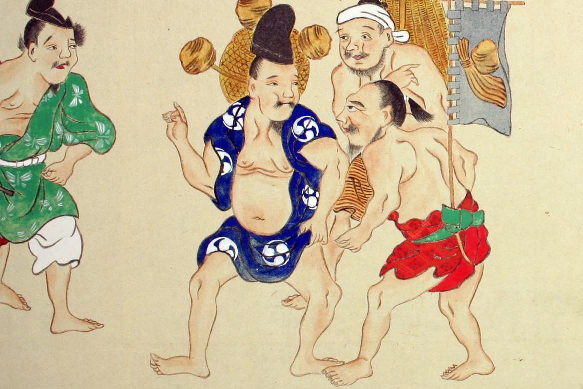 Văn hóa tinh thần qua truyện cười Việt Nam và Nhật Bản