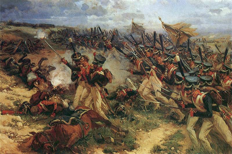 Trận Borodino và sự sụp đổ giấc mộng bá chủ của Napoléon