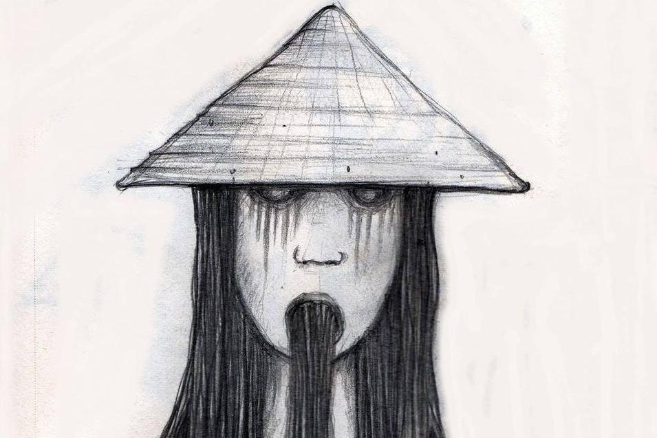 Những con ma thường gặp trong tín ngưỡng dân gian Việt Nam