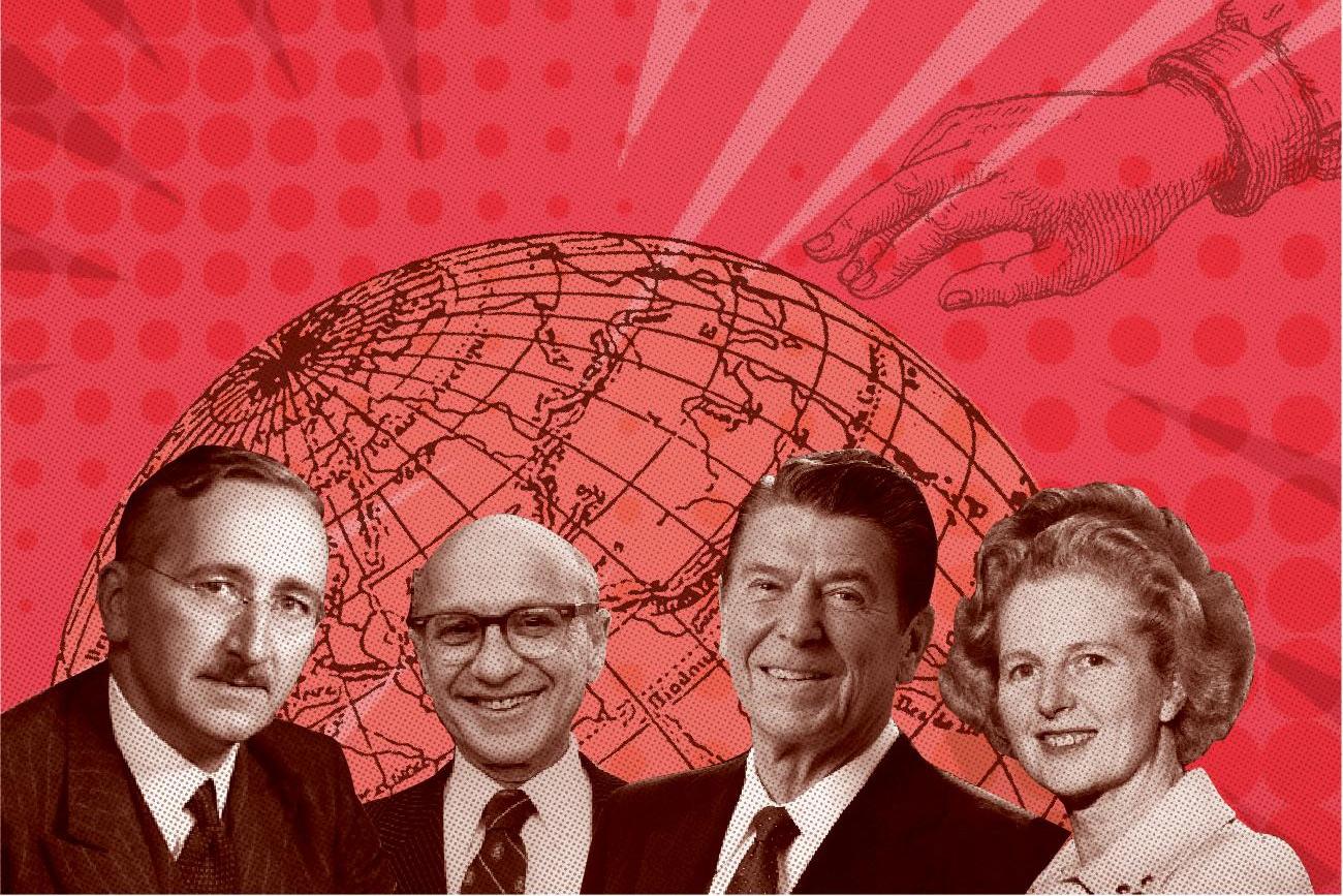 Điều cần biết về chủ nghĩa Tân tự do trong chính trị quốc tế