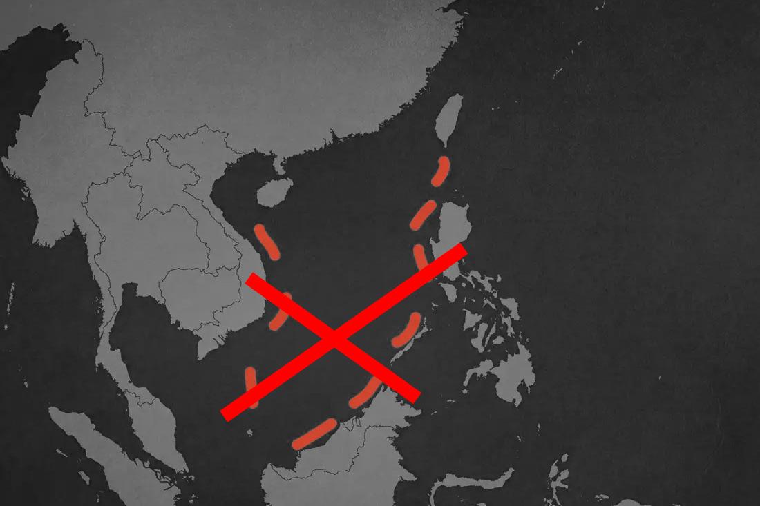 Học giả Trung Quốc: Vì sao Bắc Kinh nên từ bỏ Đường 9 Đoạn?