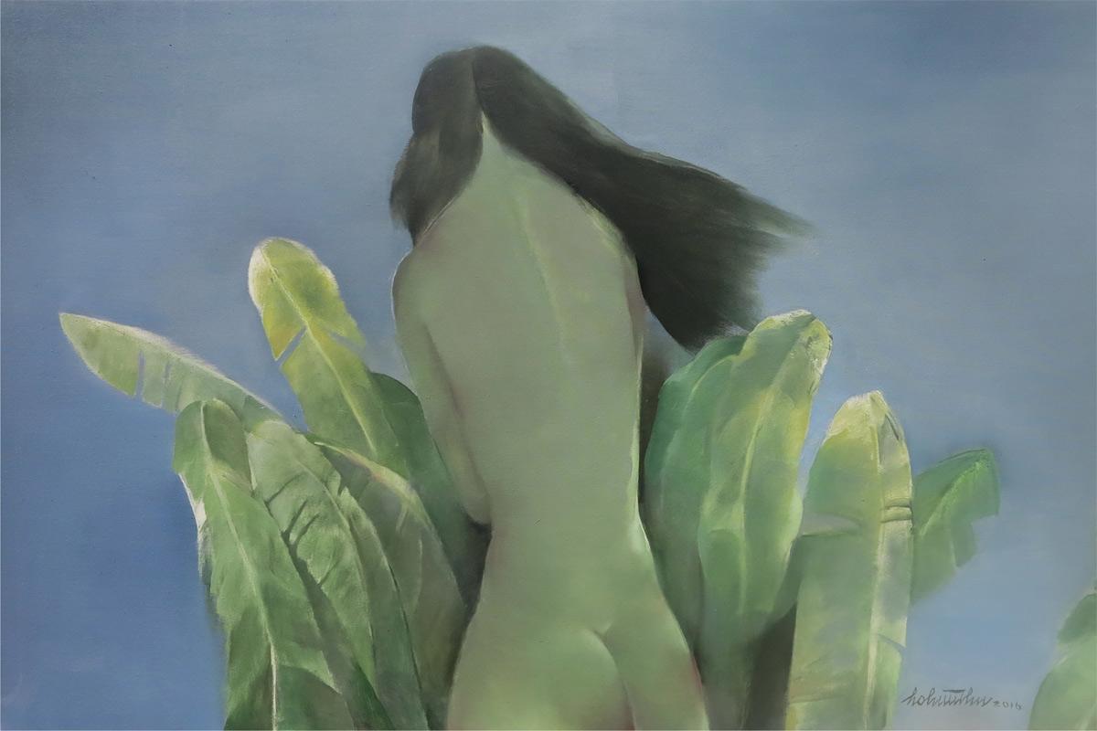 Bàn về chất âm tính trong văn học – nghệ thuật Việt đương đại