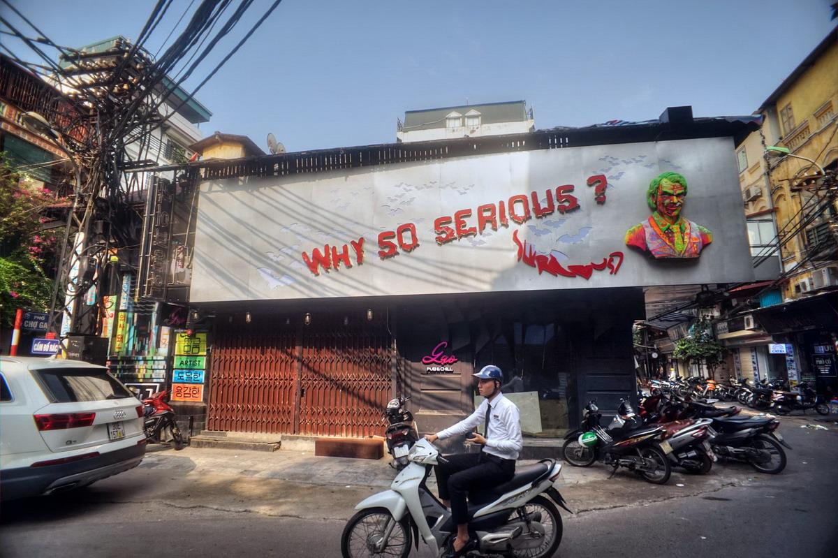 Chùm ảnh: Phố Chợ Gạo – con phố 'lạ' của 36 phố phường Hà Nội