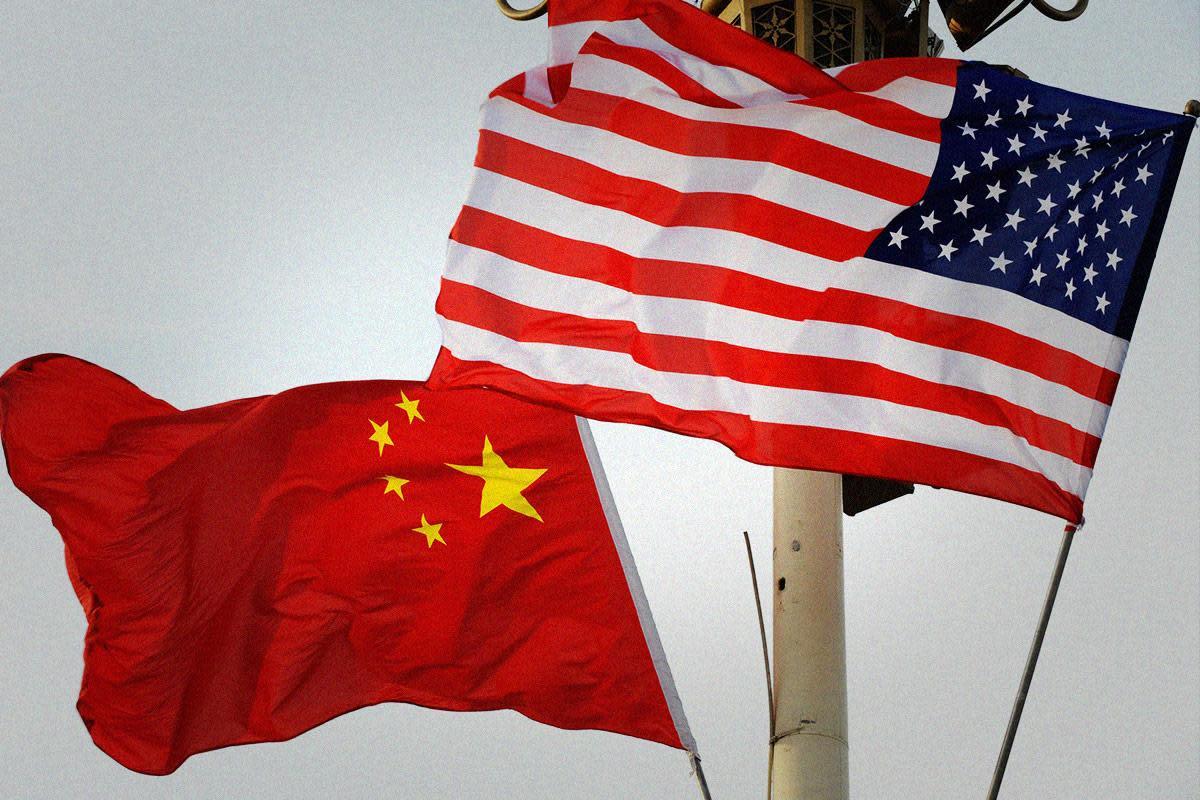 Mỹ, Trung Quốc và sự hưng thịnh, suy vong của các cường quốc