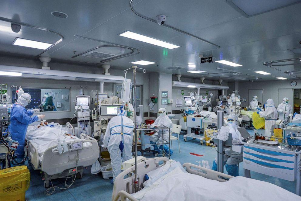 COVID-19: Nhiều gia đình Mỹ sẽ phá sản vì chi phí khám chữa bệnh