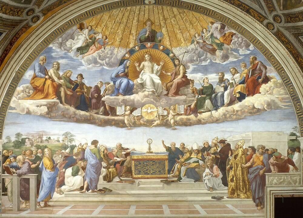 Nước Ðức Chúa Trời là gì?