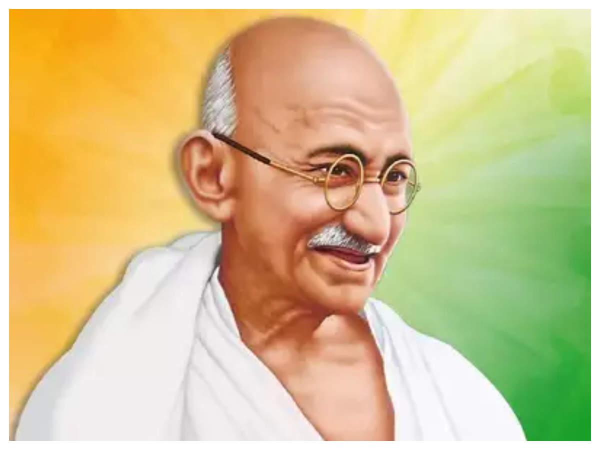 Những triết lý sống đáng suy ngẫm của Mahatma Gandhi