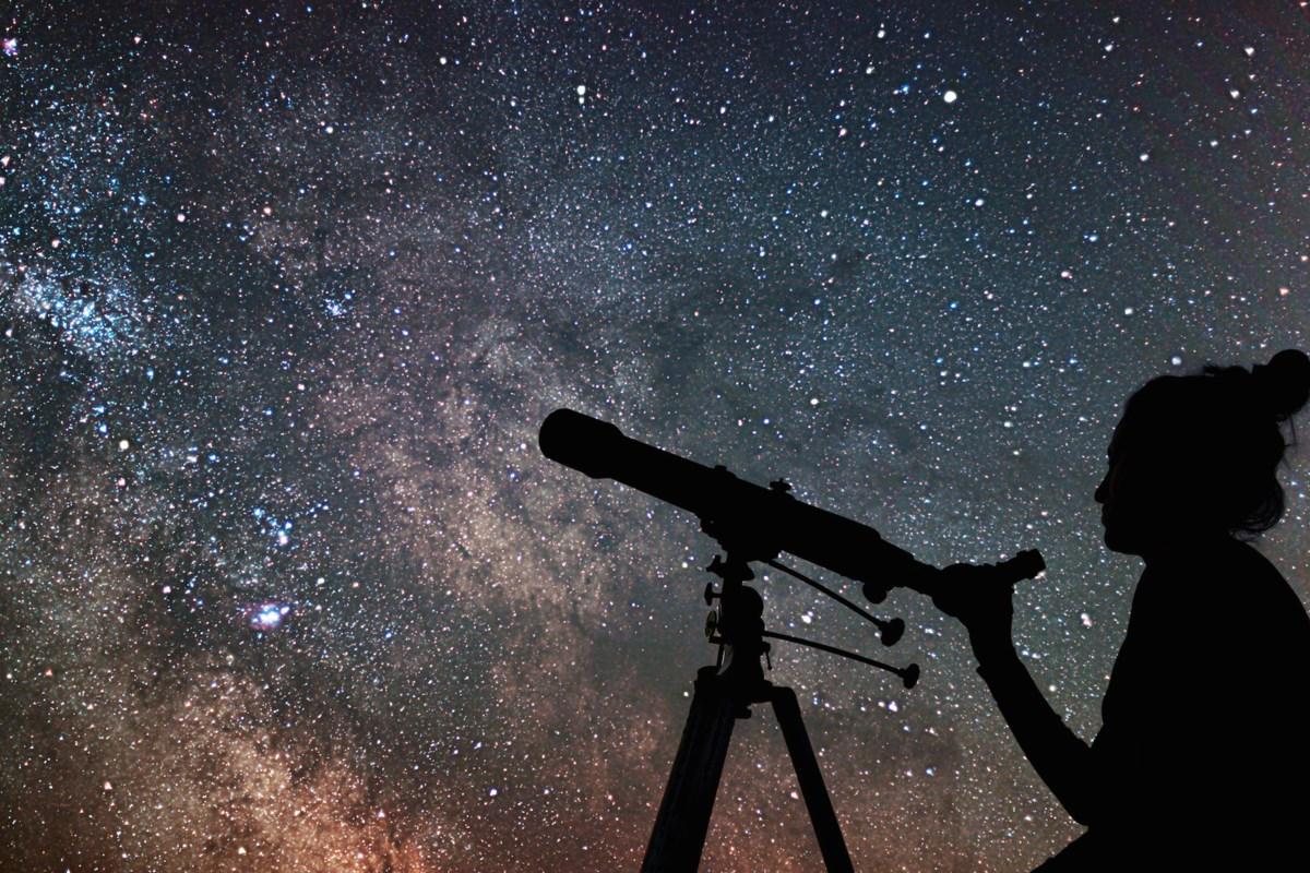 Kiến thức thiên văn học dành cho người mới bắt đầu