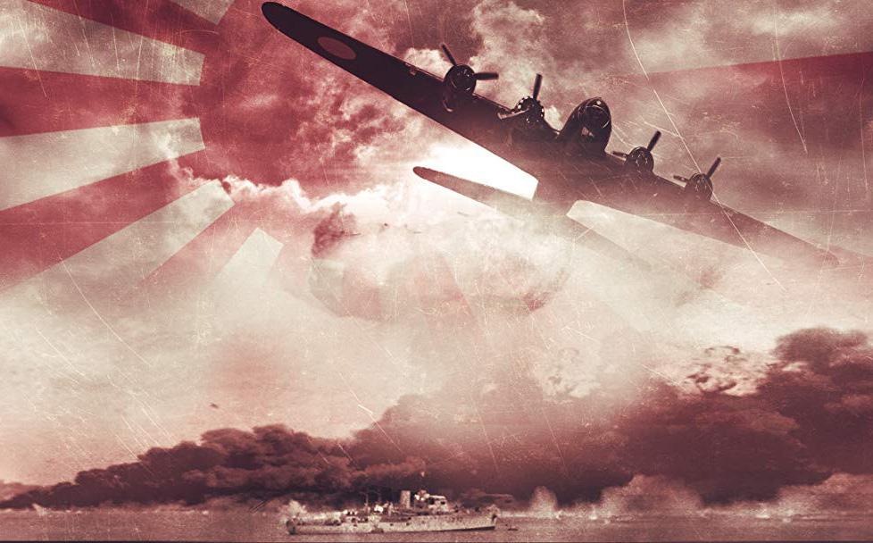 'Trân Châu Cảng Australia': Cuộc tập kích của 250 máy bay Nhật Bản