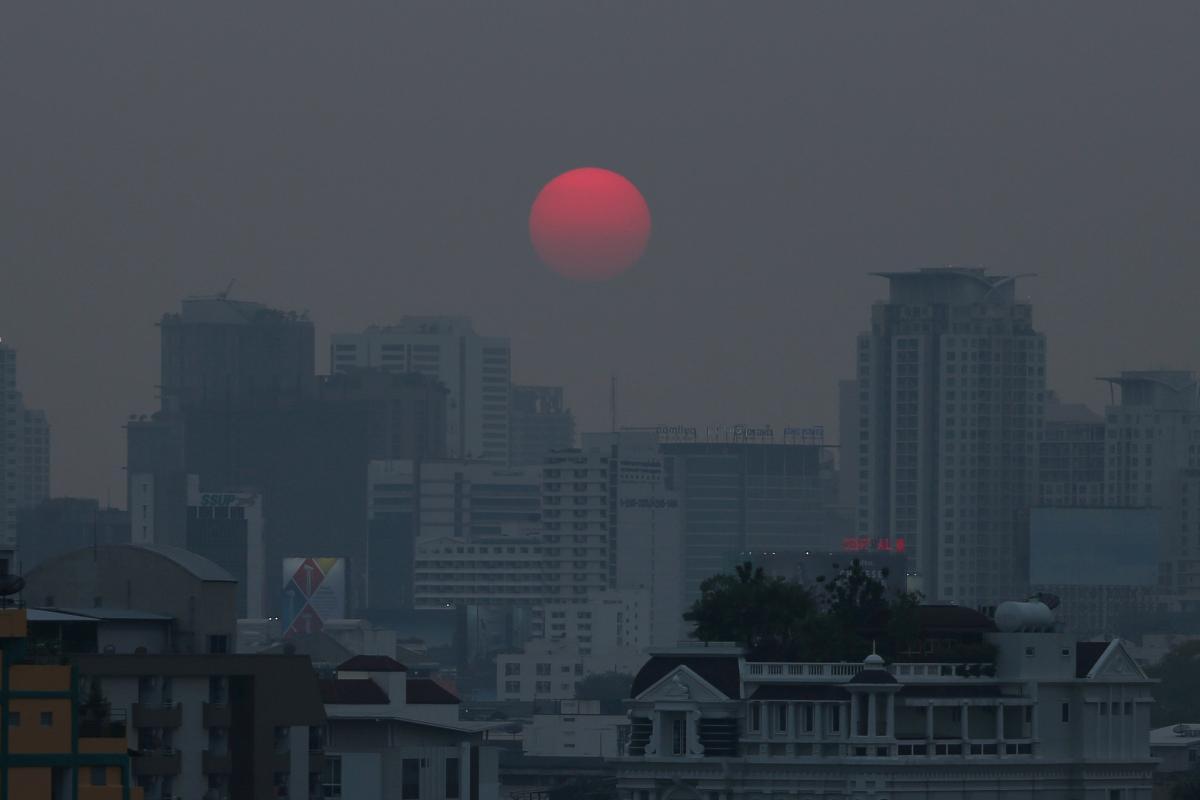 9 căn bệnh thường gặp do ô nhiễm không khí và cách phòng ngừa