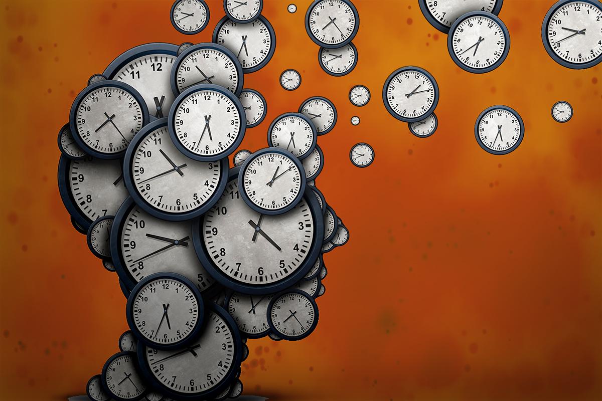 Bản chất thời gian với ý nghĩa giải thoát của đạo Phật