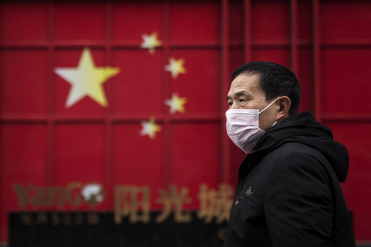 Trung Quốc trả giá đắt cho chiến dịch 'ngoại giao Corona' hung hăng