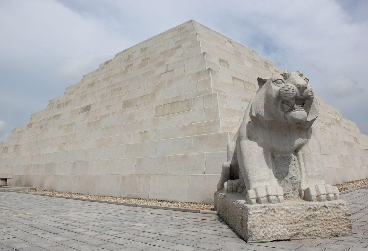 Vài nét về lịch sử Triều Tiên thời cổ đại – Go Chosun