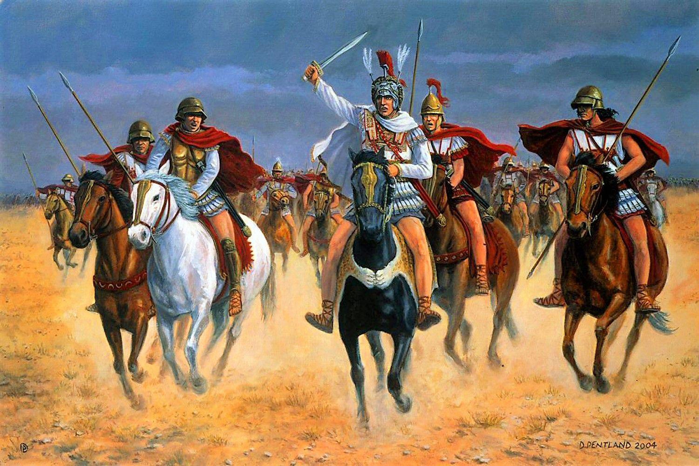 Đế quốc Macedonia và cuộc chinh phạt vĩ đại nhất thế giới thời cổ đại