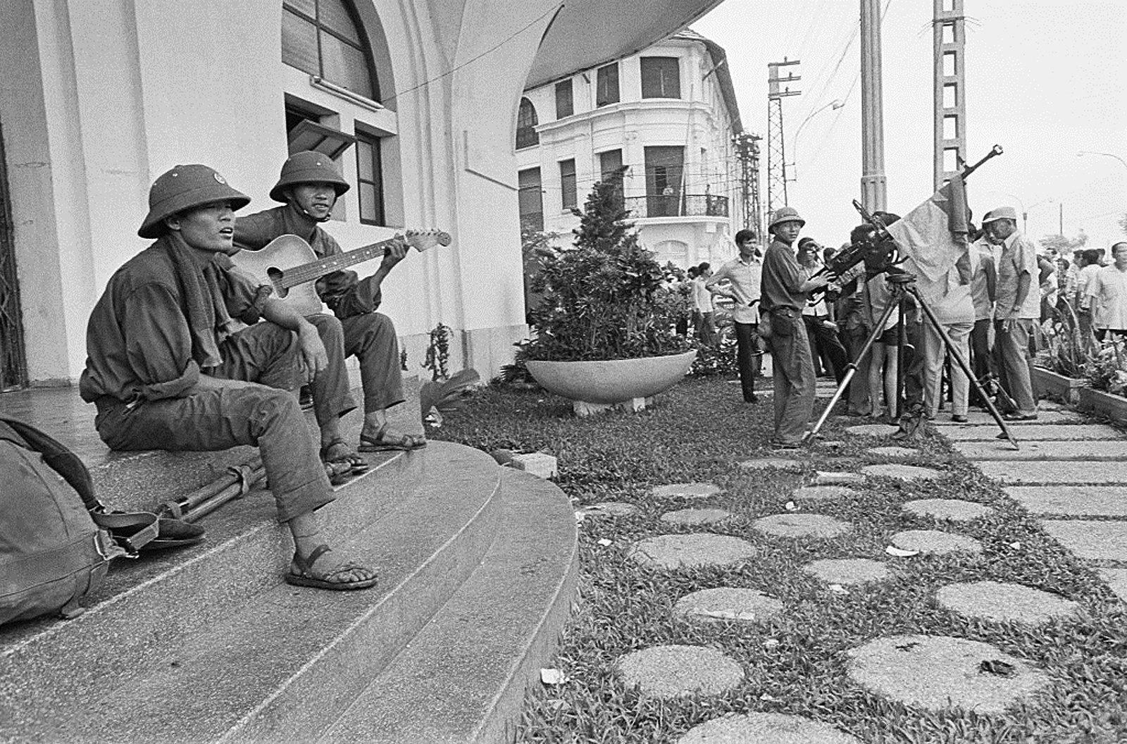 5 ca khúc bất hủ về ngày Giải phóng miền Nam, thống nhất đất nước