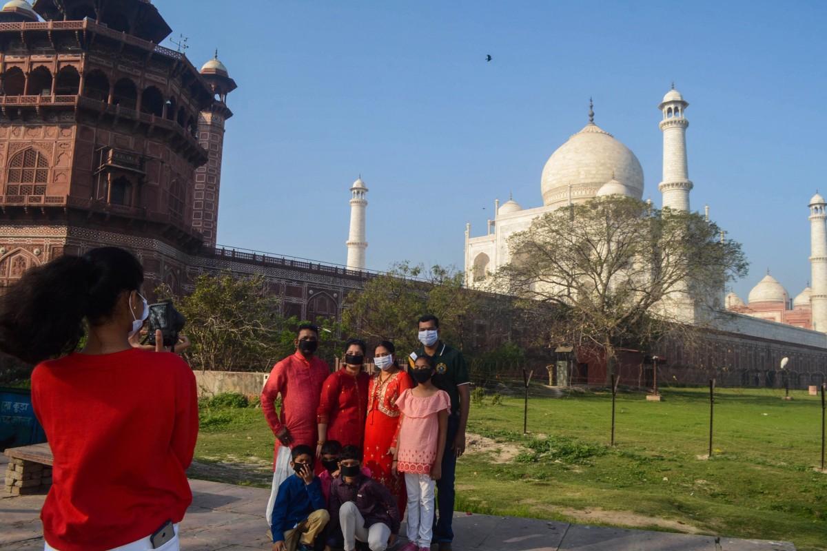Chuyện từ Ấn Độ: COVID-19 khiến môi trường trong lành hơn ra sao?