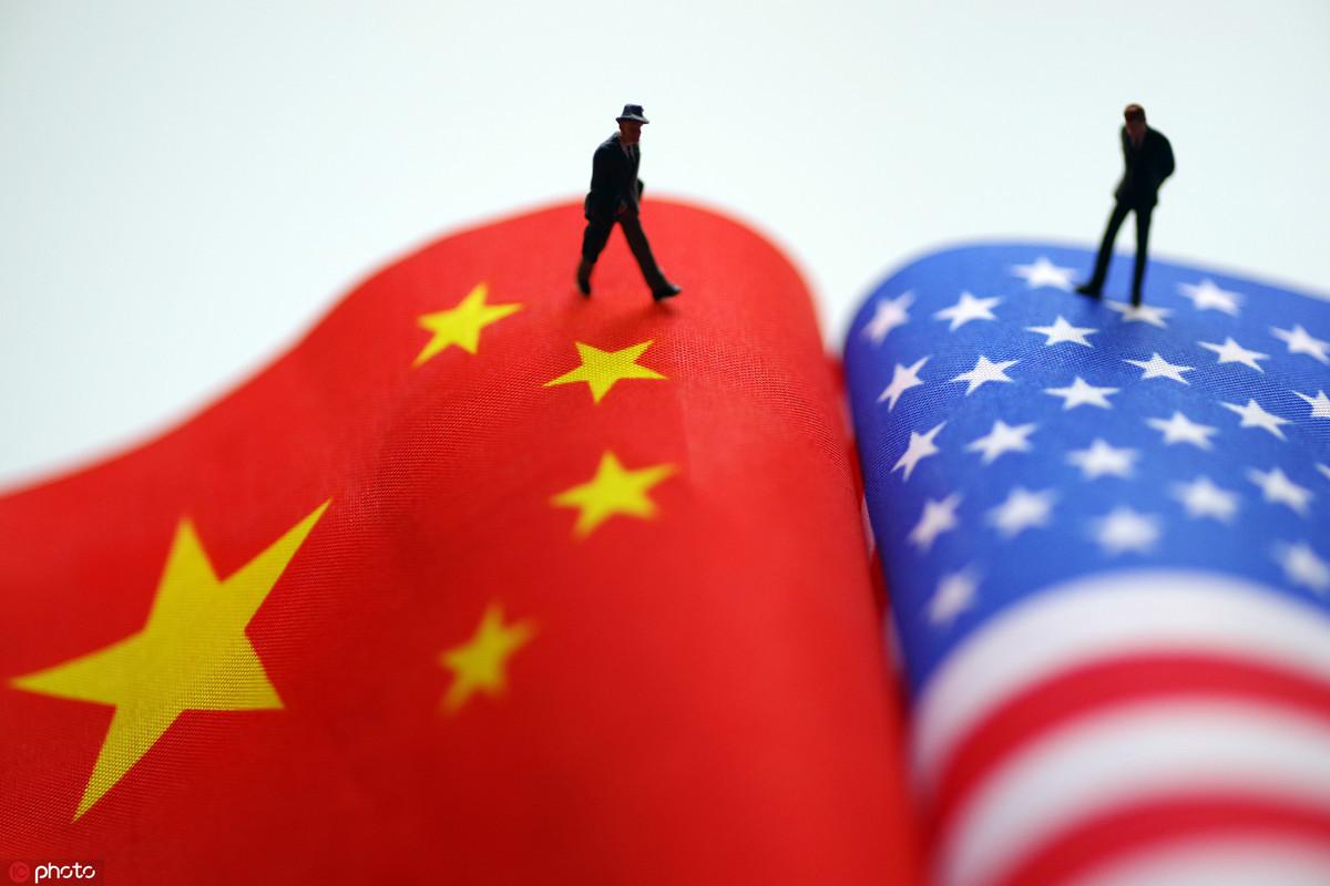 Thuyết Monroe của Trung Quốc và cuộc Chiến tranh Lạnh mới