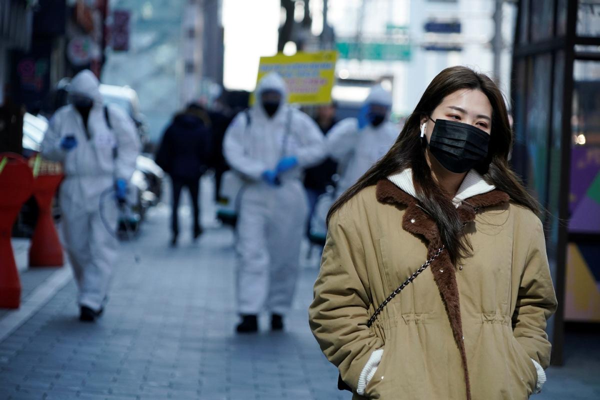 Tự nguyện hi sinh – cách người Hàn bảo vệ cộng đồng thời dịch bệnh