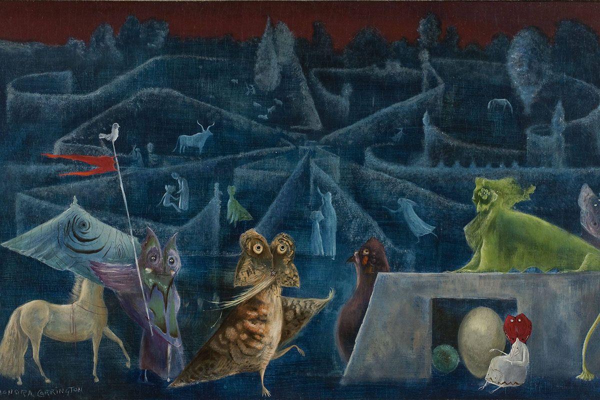 Một góc nhìn về bản chất của nghệ thuật