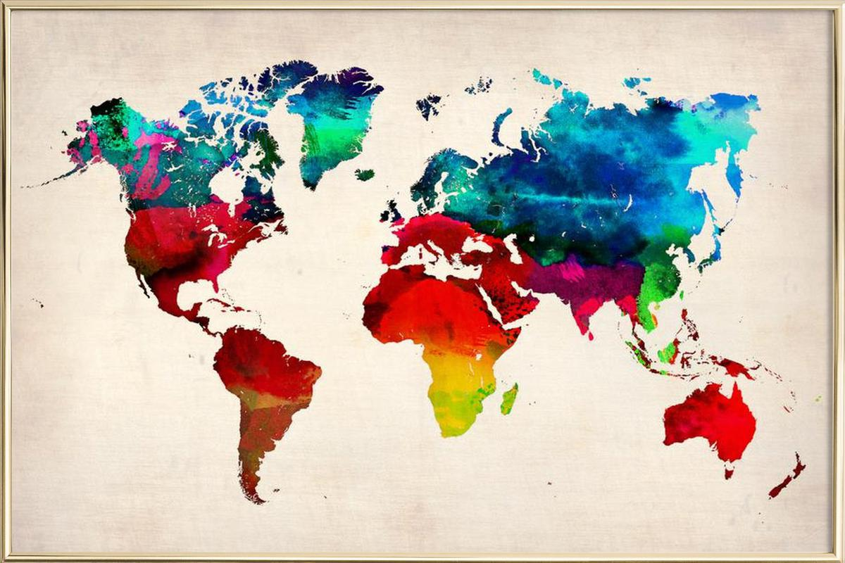Chuyện 'thay tên đổi họ' của các quốc gia trên thế giới và cái giá phải trả