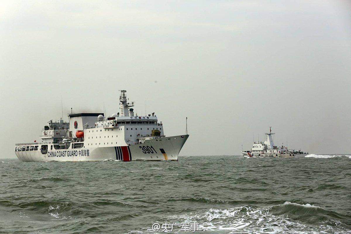Chiến lược cạnh tranh và thách thức của Trung Quốc ở Biển Đông
