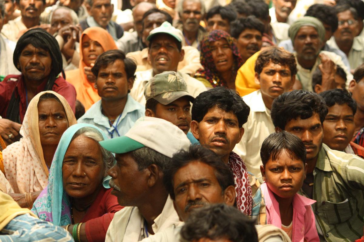 Bi kịch của tầng lớp nằm ở tận cùng xã hội Ấn Độ thời dịch bệnh