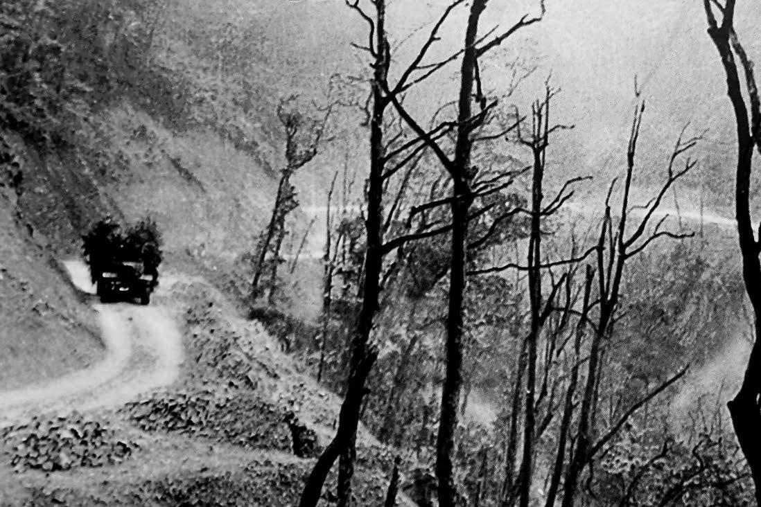 Đường mòn Hồ Chí Minh – con đường đến ngày Thống Nhất