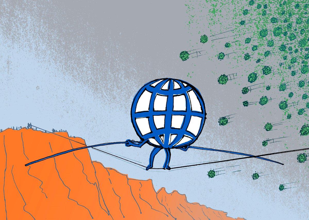 Dòng chảy Kinh tế – Thương mại thế giới hậu COVID-19 sẽ thế nào?