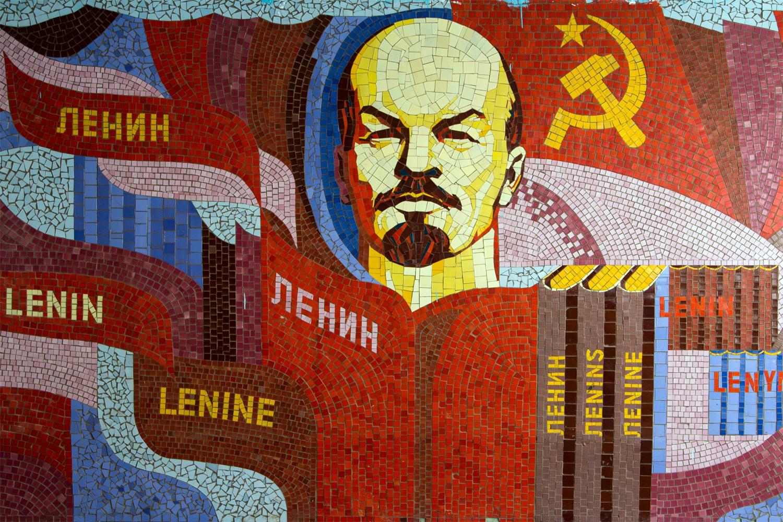Chúc mừng sinh nhật Lenin. Ngọn lửa của ông vẫn ấm áp giữa thế giới u ám này