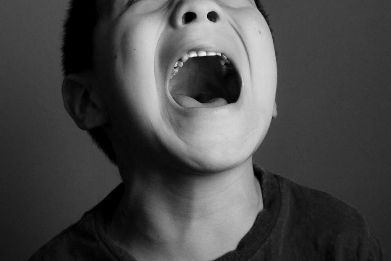 Chứng Rối loạn thách thức chống đối (ODD): Khi những đứa trẻ sự nổi loạn