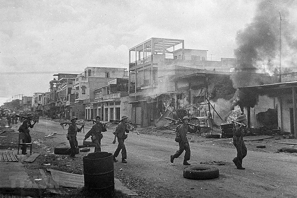 Trận Xuân Lộc – cuộc tử chiến cuối cùng