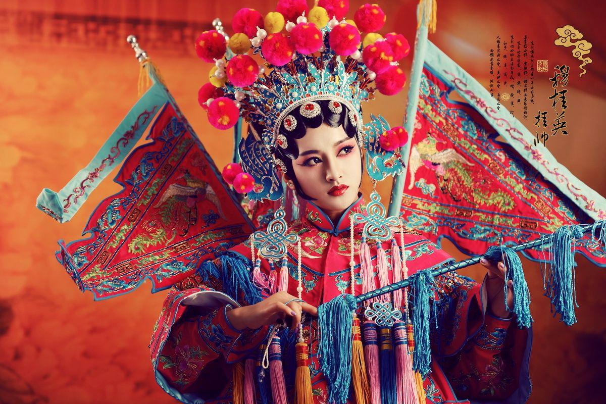 Tổng quan về nghệ thuật biểu diễn của người Trung Quốc