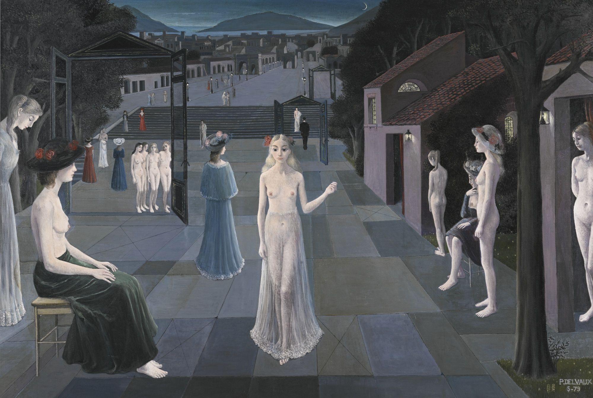 Bàn về nghệ thuật hiện đại và sự thấu hiểu