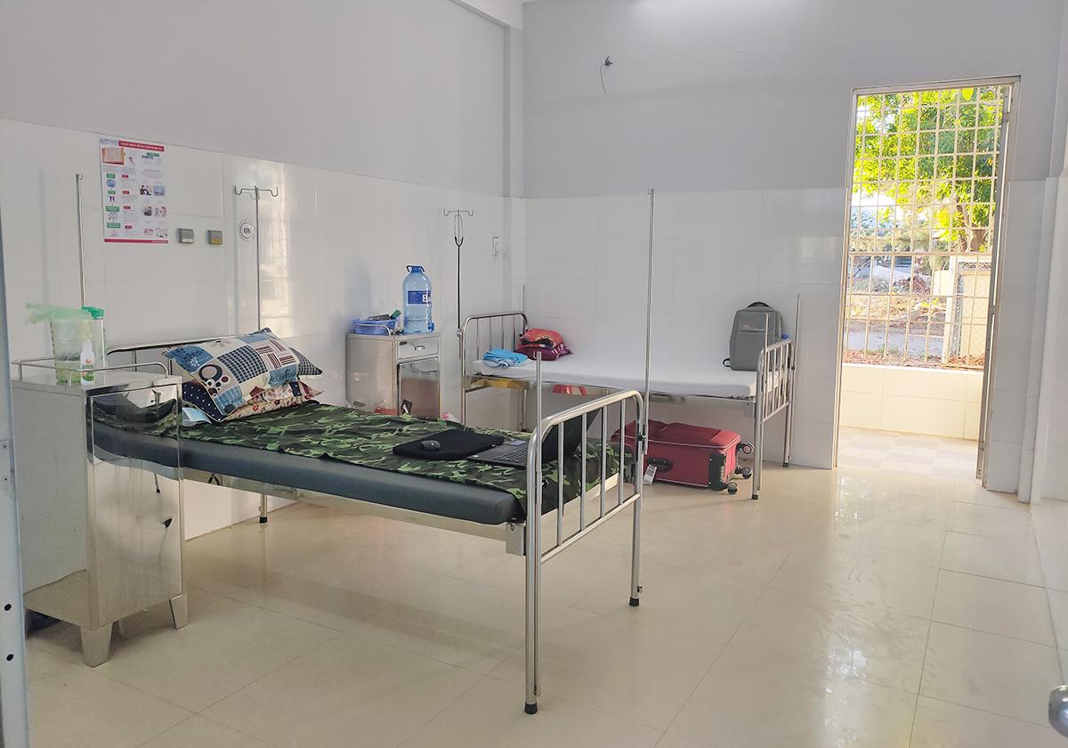 Chuyện của một người Việt nhiễm SARS-CoV-2