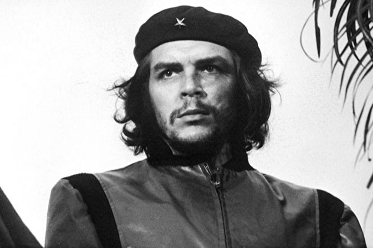 Tại sao các Rock fan lấy Che Guevara làm thần tượng?