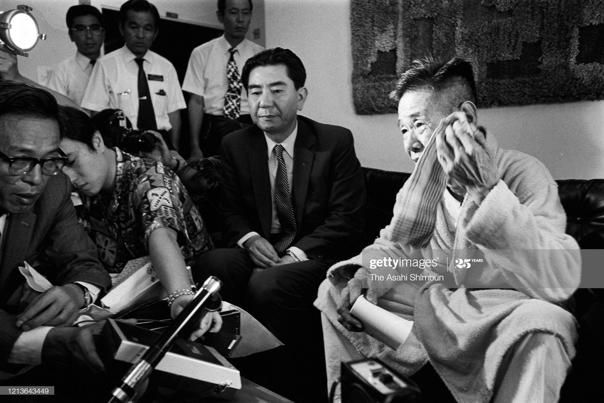 Chuyện về Shoichi Yokoi – người lính Nhật cố thủ 28 năm trên đảo Guam